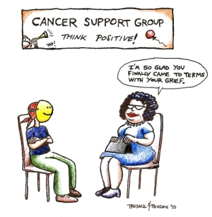 cancerinmythirties.wordpress.com breast cancer thirties 30s funny medical cartoons