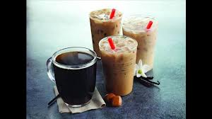 cancerinmythirties.wordpress.com breast cancer thirties 30s 30's iced coffee burger king young freebies hot deals