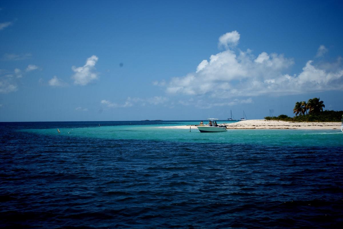 boat cancer cancerinmythirties.wordpress.com breast mastectomy ocean water puerto rico 30s 30's thirties