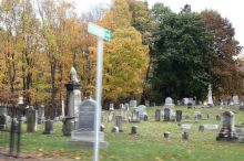 Pine Hill Cemetary